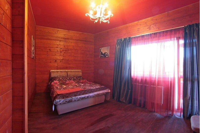 Дом, 450 кв.м. на 20 человек, 6 спален,  д.Надовражино ДСП Полевой Стан, 55, Истра - Фотография 6