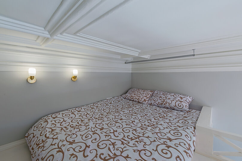 1-комн. квартира, 18 кв.м. на 4 человека, проспект Добролюбова, 25, Санкт-Петербург - Фотография 17