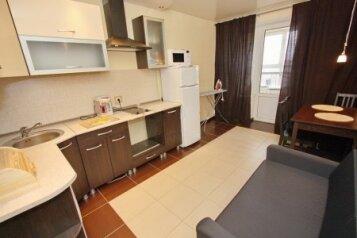 2-комн. квартира, 60 кв.м. на 4 человека, Притомский проспект, Кемерово - Фотография 3