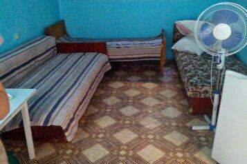 Трехместный:  Номер, Эконом, 3-местный, 1-комнатный, Домик на Ленина, Ленина на 2 номера - Фотография 2