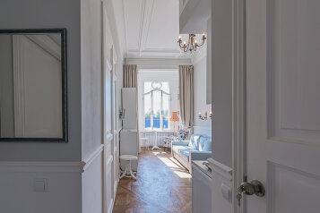 1-комн. квартира, 18 кв.м. на 4 человека, проспект Добролюбова, 25, Санкт-Петербург - Фотография 2
