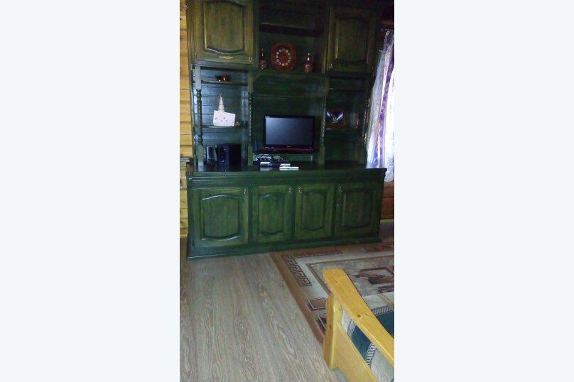 Дом у озера, 140 кв.м. на 6 человек, 3 спальни, Причальная, 17, Приозерск - Фотография 5