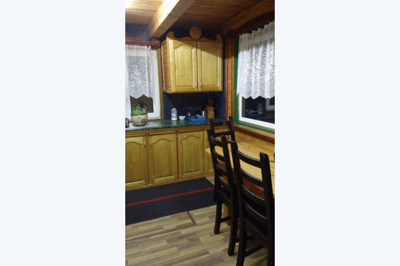 Дом у озера, 140 кв.м. на 6 человек, 3 спальни, Причальная, 17, Приозерск - Фотография 8