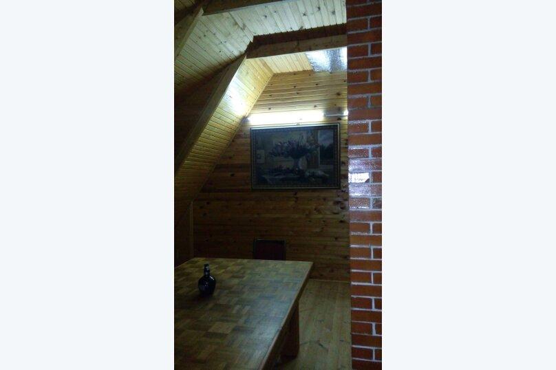 Дом у озера, 140 кв.м. на 6 человек, 3 спальни, Причальная, 17, Приозерск - Фотография 9