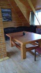 Дом у озера с бильярдной и баней и снегоходом, 140 кв.м. на 6 человек, 3 спальни, Причальная, 17, Приозерск - Фотография 4