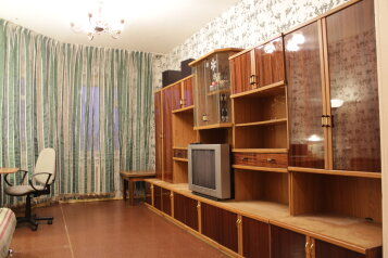 1-комн. квартира, 40 кв.м. на 3 человека, улица Чапаева, 9, Нижневартовск - Фотография 1