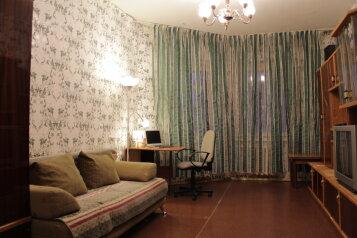 1-комн. квартира, 40 кв.м. на 3 человека, улица Чапаева, 9, Нижневартовск - Фотография 2