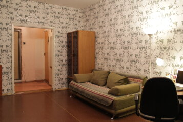 1-комн. квартира, 40 кв.м. на 3 человека, улица Чапаева, 9, Нижневартовск - Фотография 4