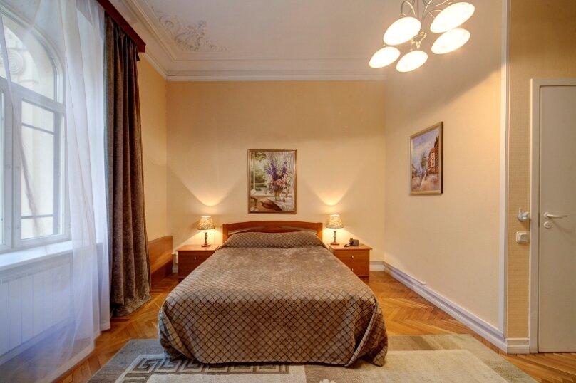 """Мини-отель """"Соната"""" на Гороховой, Гороховая, 3 на 24 номера - Фотография 11"""