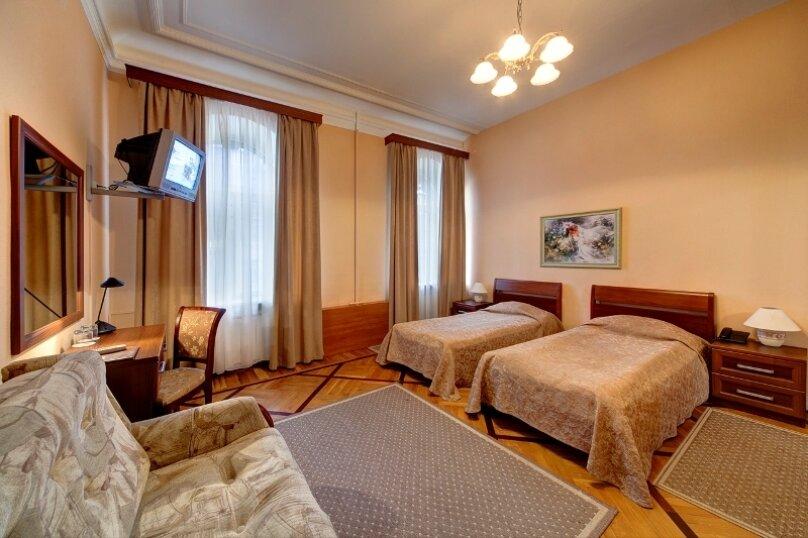 """Мини-отель """"Соната"""" на Гороховой, Гороховая, 3 на 24 номера - Фотография 18"""