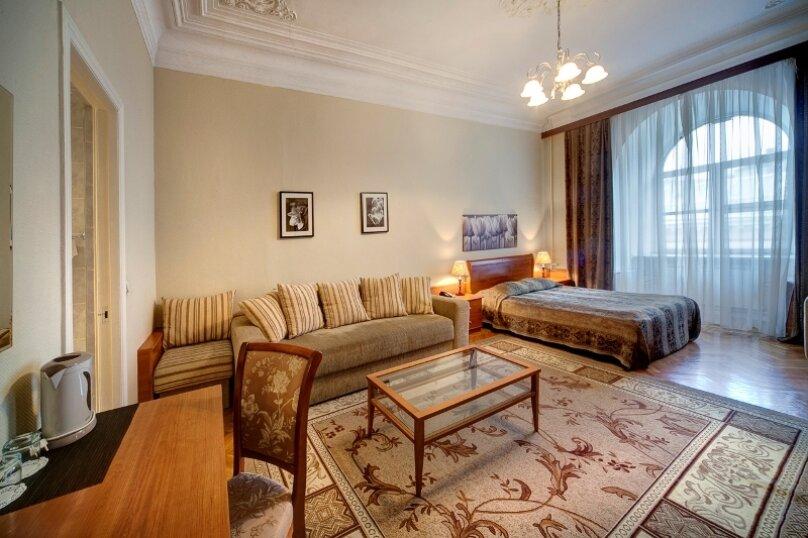 """Мини-отель """"Соната"""" на Гороховой, Гороховая, 3 на 24 номера - Фотография 19"""