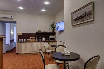 Мини-отель Соната на Невском, Невский проспект, 5 на 17 номеров - Фотография 3