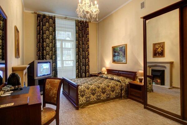 Мини-отель на Гороховой, Гороховая, 3 на 24 номера - Фотография 1