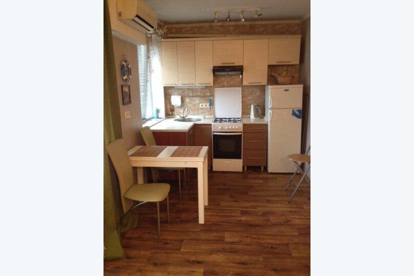 1-комн. квартира, 32 кв.м. на 3 человека, улица Гоголя, 20-а, Севастополь - Фотография 7