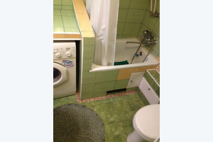 1-комн. квартира, 32 кв.м. на 3 человека, улица Гоголя, 20-а, Севастополь - Фотография 10