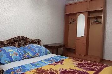 Коттедж  2-й этаж, 30 кв.м. на 6 человек, 2 спальни, Планерная, Коктебель - Фотография 3