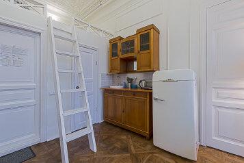 1-комн. квартира, 23 кв.м. на 4 человека, проспект Добролюбова, 25, Санкт-Петербург - Фотография 4