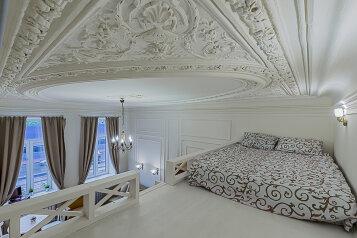 1-комн. квартира, 23 кв.м. на 4 человека, проспект Добролюбова, 25, Санкт-Петербург - Фотография 1