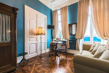 1-комн. квартира, 19 кв.м. на 4 человека, проспект Добролюбова, 25, Санкт-Петербург - Фотография 3