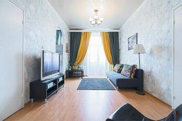 2-комн. квартира, 53 кв.м. на 6 человек, улица Типанова, Санкт-Петербург - Фотография 3