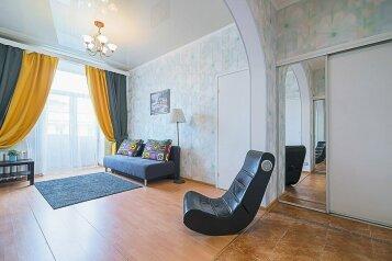 2-комн. квартира, 53 кв.м. на 6 человек, улица Типанова, Санкт-Петербург - Фотография 4