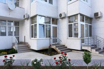 Гостиница, Черноморская набережная, 1 б на 8 номеров - Фотография 2
