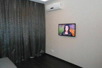 2-комн. квартира, 64 кв.м. на 7 человек, улица Пермякова, 78А, Тюмень - Фотография 2