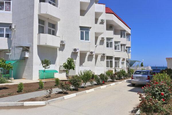 Гостиница, Черноморская набережная, 1 б на 8 номеров - Фотография 1