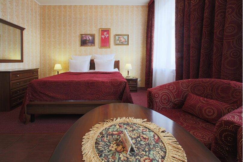 """Отель """"Меншиков"""", Уральская улица, 12 на 20 номеров - Фотография 23"""