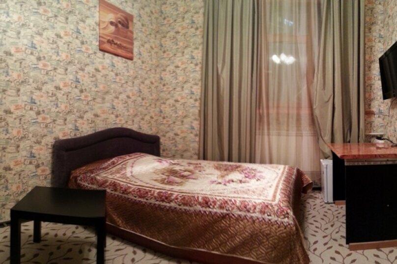 """Гостиница """"На Скаковой 36"""", Скаковая улица, 36 на 44 номера - Фотография 2"""