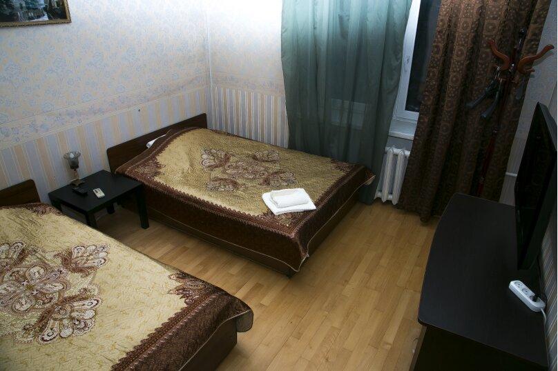 """Гостиница """"На Скаковой 36"""", Скаковая улица, 36 на 44 номера - Фотография 4"""