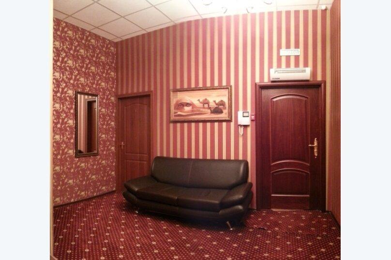 """Гостиница """"На Скаковой 36"""", Скаковая улица, 36 на 44 номера - Фотография 1"""
