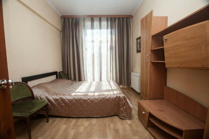 3-комн. квартира, 79 кв.м. на 9 человек, Павелецкая площадь, 1, Москва - Фотография 13
