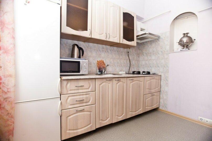 3-комн. квартира, 79 кв.м. на 9 человек, Павелецкая площадь, 1, Москва - Фотография 14