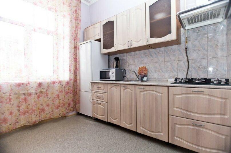 3-комн. квартира, 79 кв.м. на 9 человек, Павелецкая площадь, 1, Москва - Фотография 15