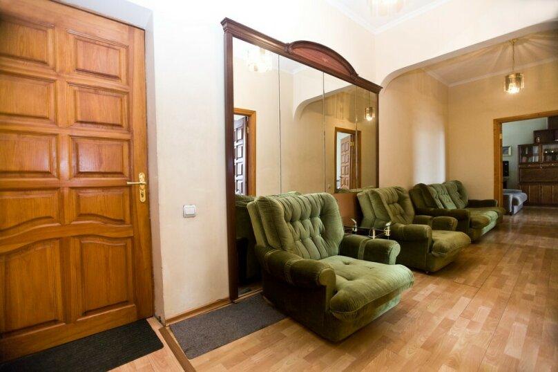 3-комн. квартира, 79 кв.м. на 9 человек, Павелецкая площадь, 1, Москва - Фотография 20
