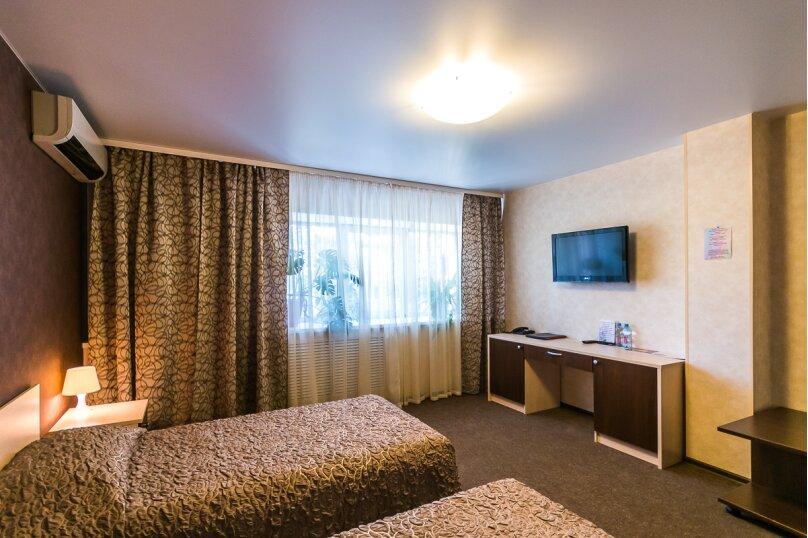"""Отель """"На Тепличной 4"""", Тепличная улица, 4 на 20 номеров - Фотография 28"""