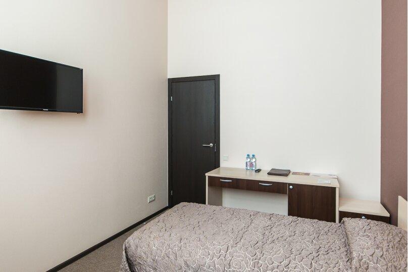"""Отель """"На Тепличной 4"""", Тепличная улица, 4 на 20 номеров - Фотография 33"""