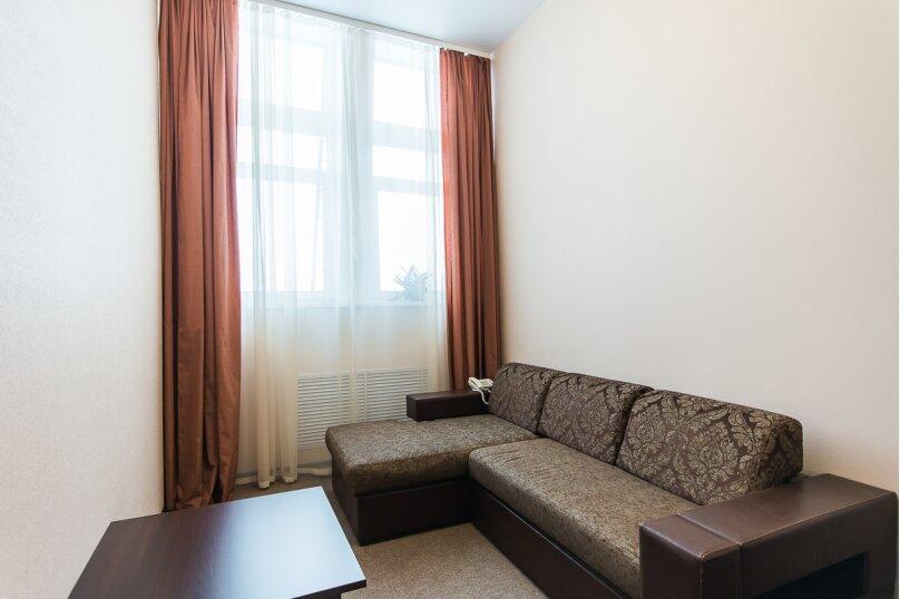 """Отель """"На Тепличной 4"""", Тепличная улица, 4 на 20 номеров - Фотография 16"""