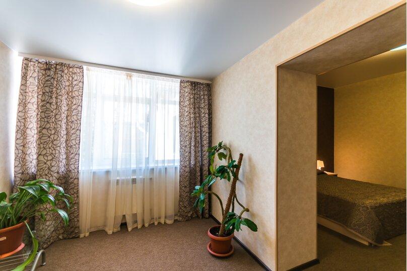 """Отель """"На Тепличной 4"""", Тепличная улица, 4 на 20 номеров - Фотография 21"""