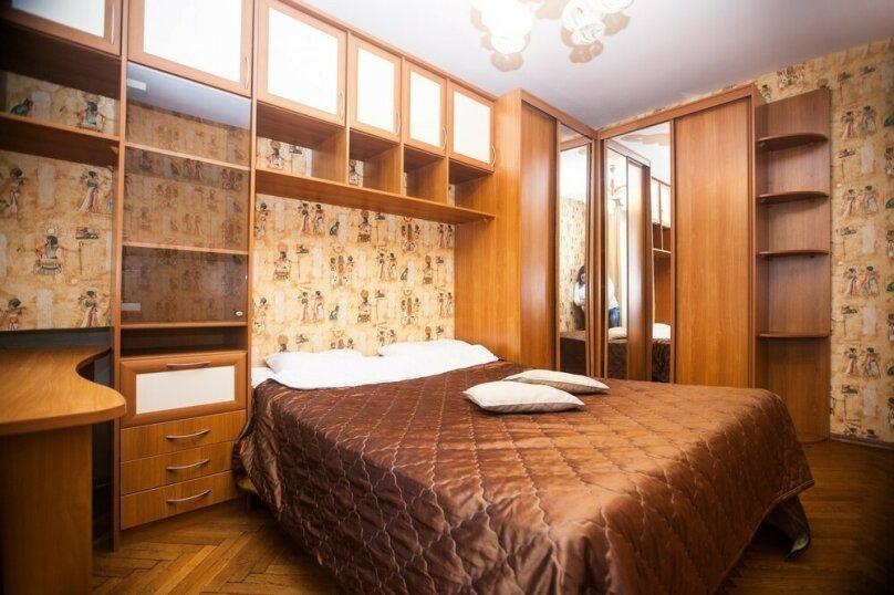 2-комн. квартира, 75 кв.м. на 5 человек, Проточный переулок, 11, Москва - Фотография 6