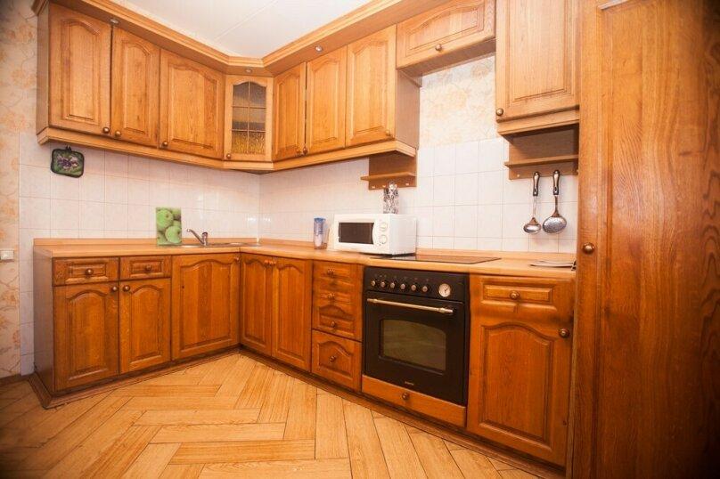 2-комн. квартира, 75 кв.м. на 5 человек, Проточный переулок, 11, Москва - Фотография 8