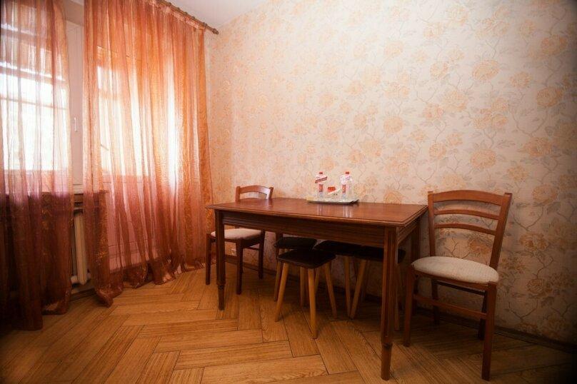 2-комн. квартира, 75 кв.м. на 5 человек, Проточный переулок, 11, Москва - Фотография 9