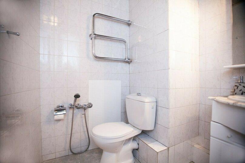 2-комн. квартира, 75 кв.м. на 5 человек, Проточный переулок, 11, Москва - Фотография 10