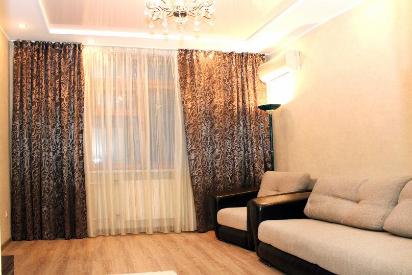 1-комн. квартира, 85 кв.м. на 6 человек, улица Аллея Героев, 4, Волгоград - Фотография 3