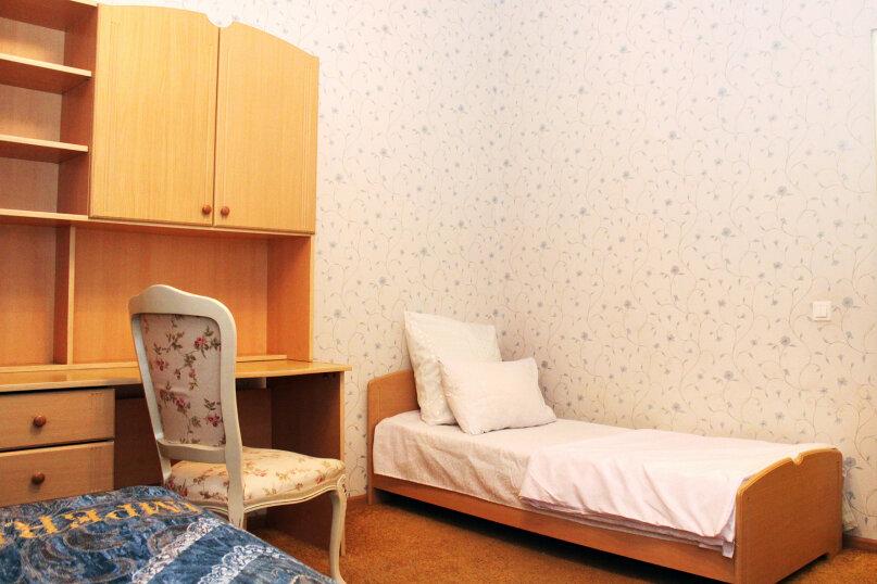 1-комн. квартира, 85 кв.м. на 6 человек, улица Аллея Героев, 4, Волгоград - Фотография 7