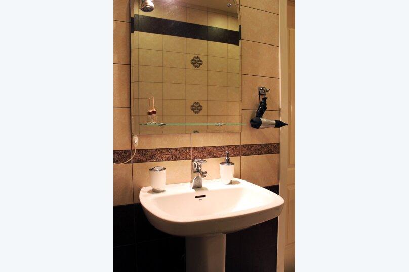 1-комн. квартира, 85 кв.м. на 6 человек, улица Аллея Героев, 4, Волгоград - Фотография 12