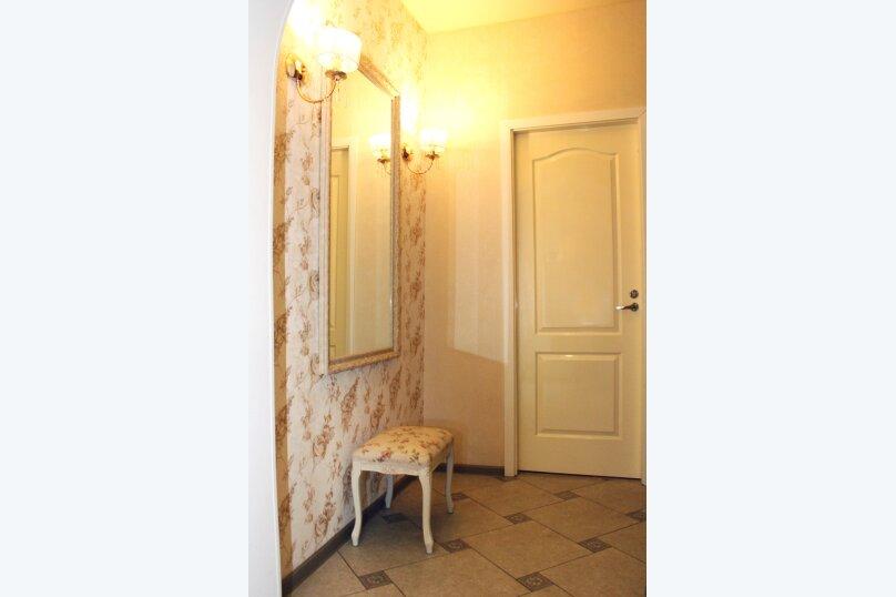 1-комн. квартира, 85 кв.м. на 6 человек, улица Аллея Героев, 4, Волгоград - Фотография 13
