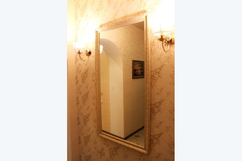 1-комн. квартира, 85 кв.м. на 6 человек, улица Аллея Героев, 4, Волгоград - Фотография 14