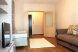 2-комн. квартира, 55 кв.м. на 5 человек, проспект имени В.И. Ленина, 72А, Центральный район, Волгоград - Фотография 5